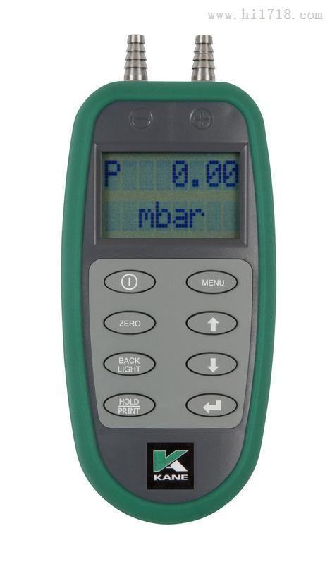 英国凯恩KANE3500-15高精度差压计