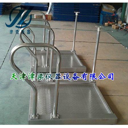 SCS-202不锈钢轮椅秤