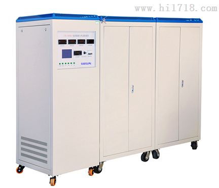 交流电容器耐久性试验装置