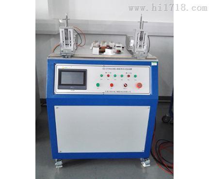 GB16915、GB15092.1插头插座寿命试验机