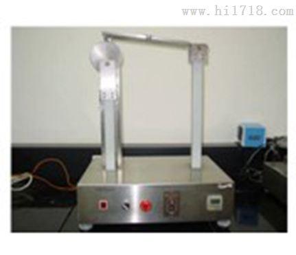 家用和类似用途插头插座软缆保持力试验机