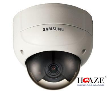 SIR-4260VP 三星模拟红外防暴半球摄像机 库存现货