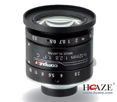 V1228-MPY 康标达1200万像素镜头12mm镜头