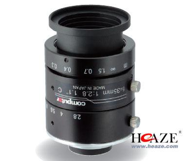 V3528-MPY 康标达1.1英寸镜头35mm工业镜头