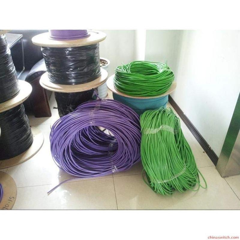 西门子DP总线电缆广西一级代理商