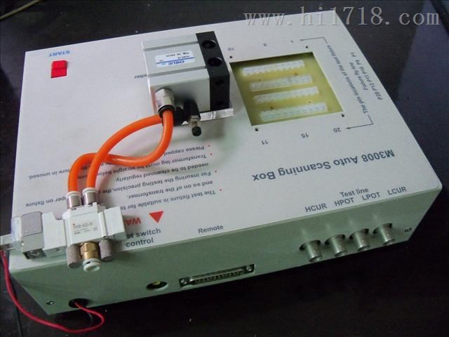 变压器测试盒M3008