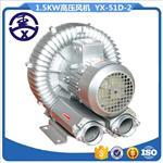 750W高壓風機
