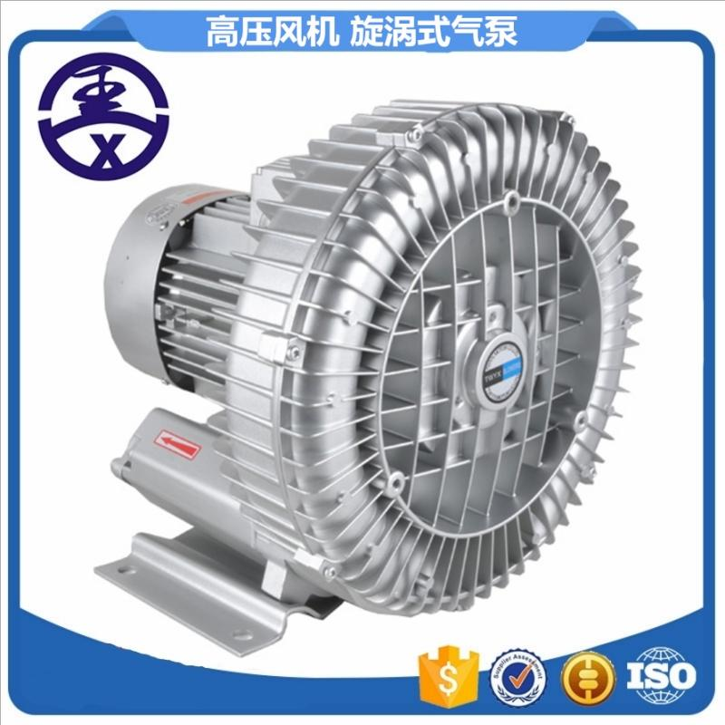 3KW高压风机