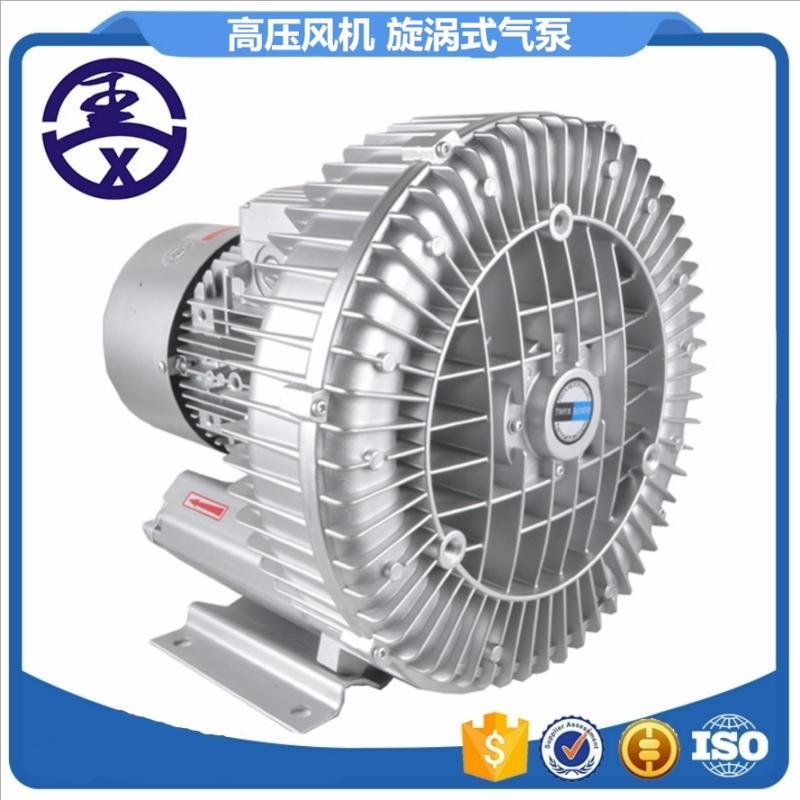 4KW高压风机