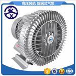 7.5KW高壓風機