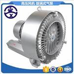 8.5KW高压风机(YX-91D)