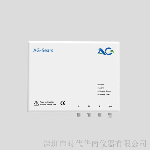 AG-Sears BS150粒子计数器