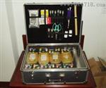 毒物检测箱(即;食品安全快速检测箱 自配 ) 型号:BZ819-FOOD1库号:M309360