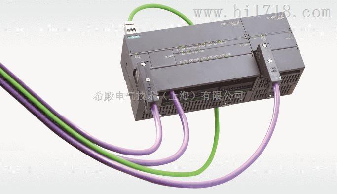 西门子RS485插头连接器