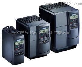 西门子55kw变频器380-480V