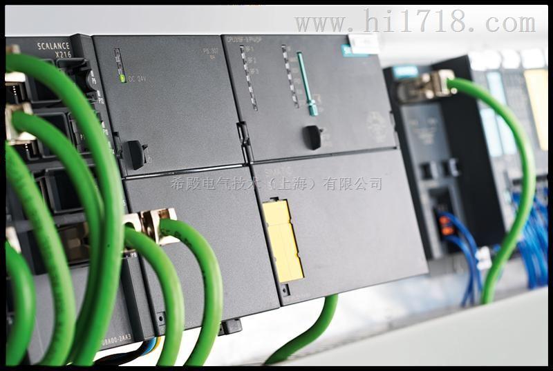 西门子RS485连接器