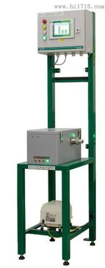 放射性气溶胶连续监测仪CPD-13