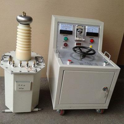 供应泰宜电力高压试验变压器厂家