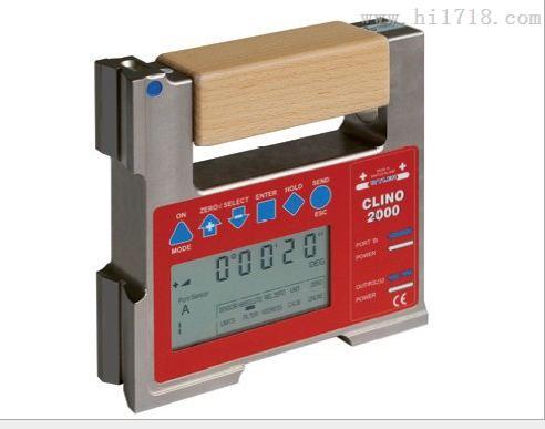wyler CLINO2000高精度电子角度仪