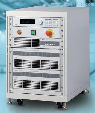 Chroma 17020四通道电池包测试系统