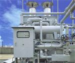 VOC治理装置 吸附容量大,脱附速度快