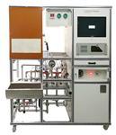 燃氣熱水器綜合性能檢測設備檢測臺(生產線專用)WH-RS01-201E