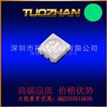 拓展光电厂家现货3528白灯超高亮发光二极管
