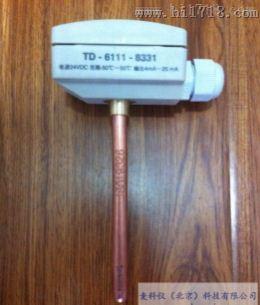 温度传感器 型号:TD-6111-8331 麦科仪价钱优惠