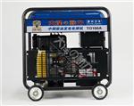 开架300A发电电焊机,不用电的电焊机