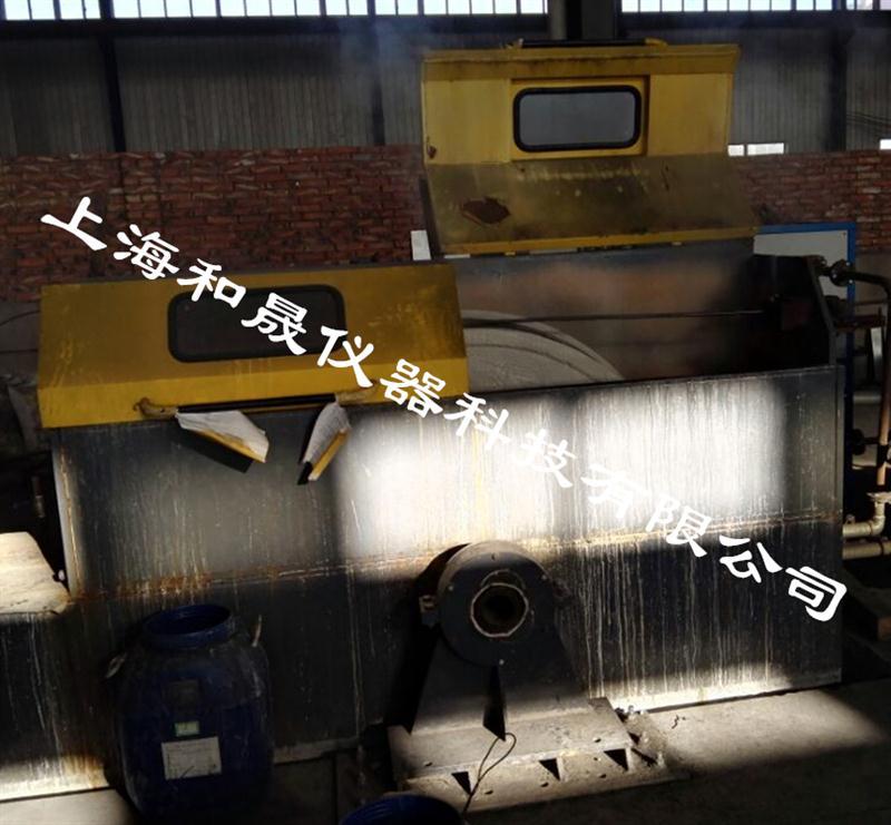 无酸洗在线磷化设备