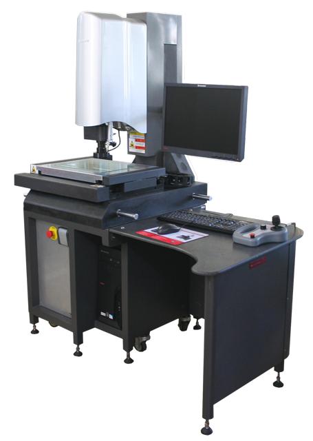 【闪测】MOG系列一键式图像尺寸测量仪,制造商大简精密