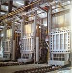 大型臺車式電阻爐