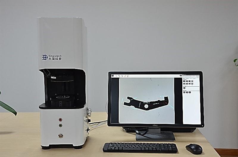 一键式图像尺寸闪测仪厂家直销