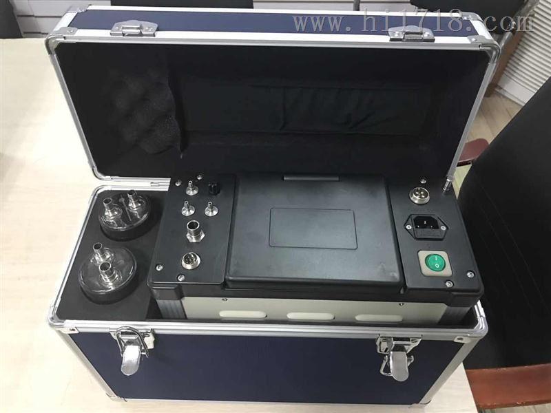 青岛路博供应LB-70C自动烟尘烟气测试仪