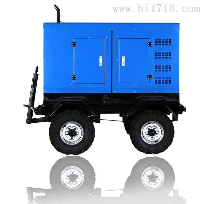 400a柴油发电电焊机组额定频率