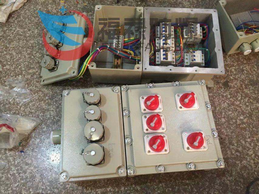 bxs54防爆检修电源箱