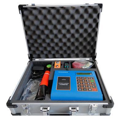 手持便携式超声波流量计厂家
