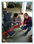 新型C41-16kg打铁空气锤 一体式电机设计 通电即可使用