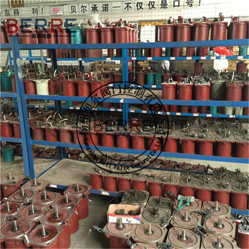 【厂家直销】Z90阀门电动装置电机YDF312-4-2.2KW
