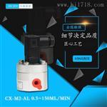 液压齿轮泵微小型流量计