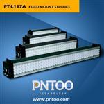 品拓PT-L117A河北钢铁厂钢带表面缺陷检测频闪仪