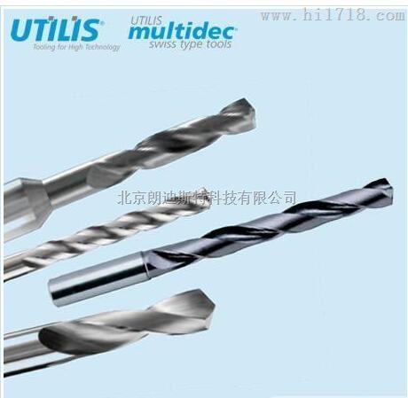 供应瑞士制UTILIS钻头全规格