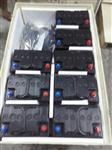 德国阳光胶体蓄电池A412/65G6