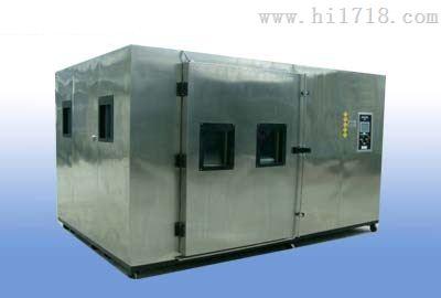 工厂供应 步入式恒温恒湿老化房 BK-DTH-4500