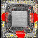 切割研磨机芯片测试失效分析半导体检测
