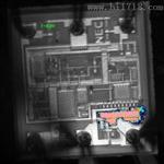 漏电微光显微镜分析仪emmi芯片
