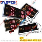 PM2.5在线监测系统