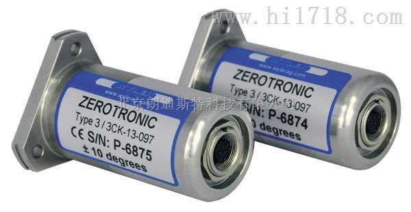 瑞士WYLER ZEROTRONIC 测倾倾传感器