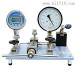 厂家大量供应高精度台式气压压力泵