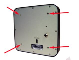 金水华禹SVR在线电波流速仪雷达传感器